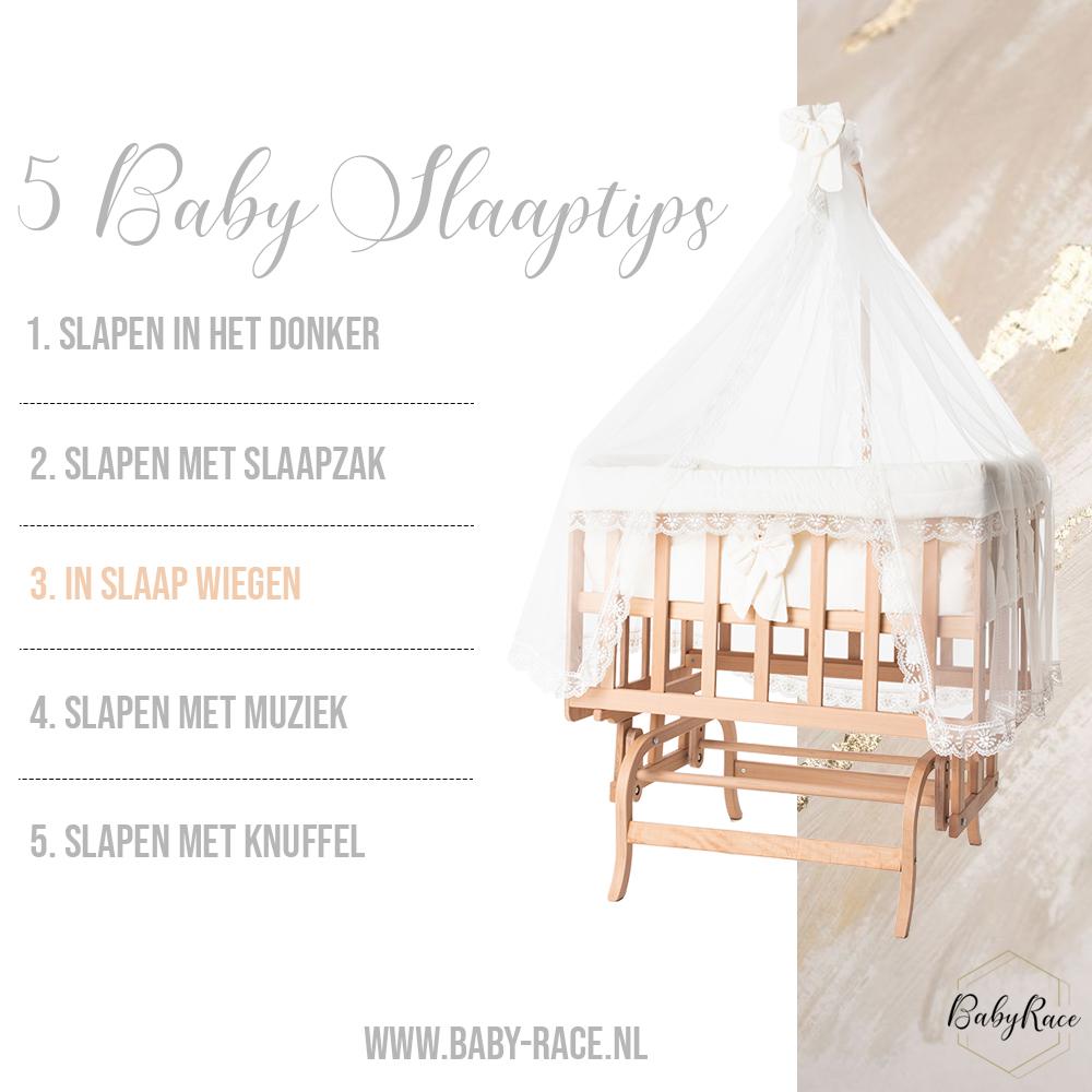 Slaapritueel baby | 5 baby slaaptips waar je iets aan hebt!