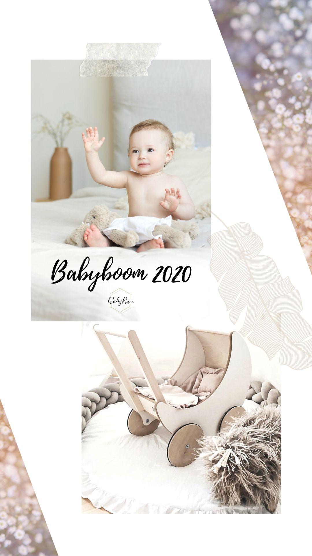 Babyboom 2020