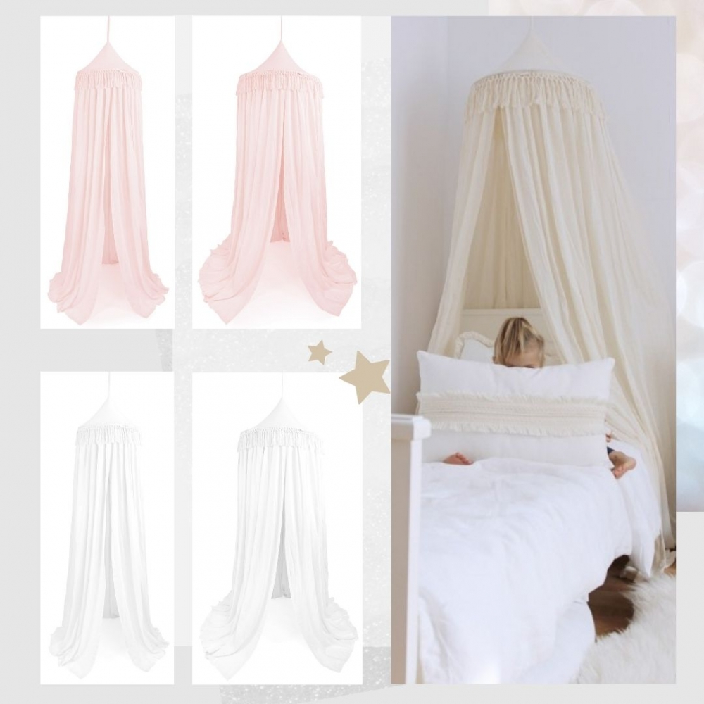 boho bedhemels - cotton and sweets