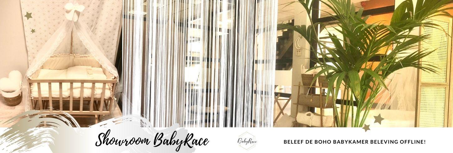 showroom babyrace