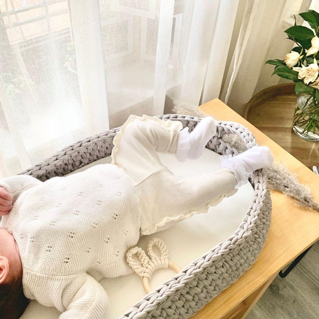 verschoonmandje baby - BabyRace