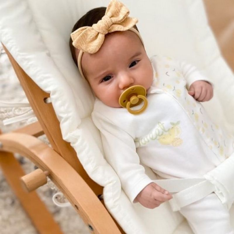 Wipstoel BabyRace - schommel stoel baby