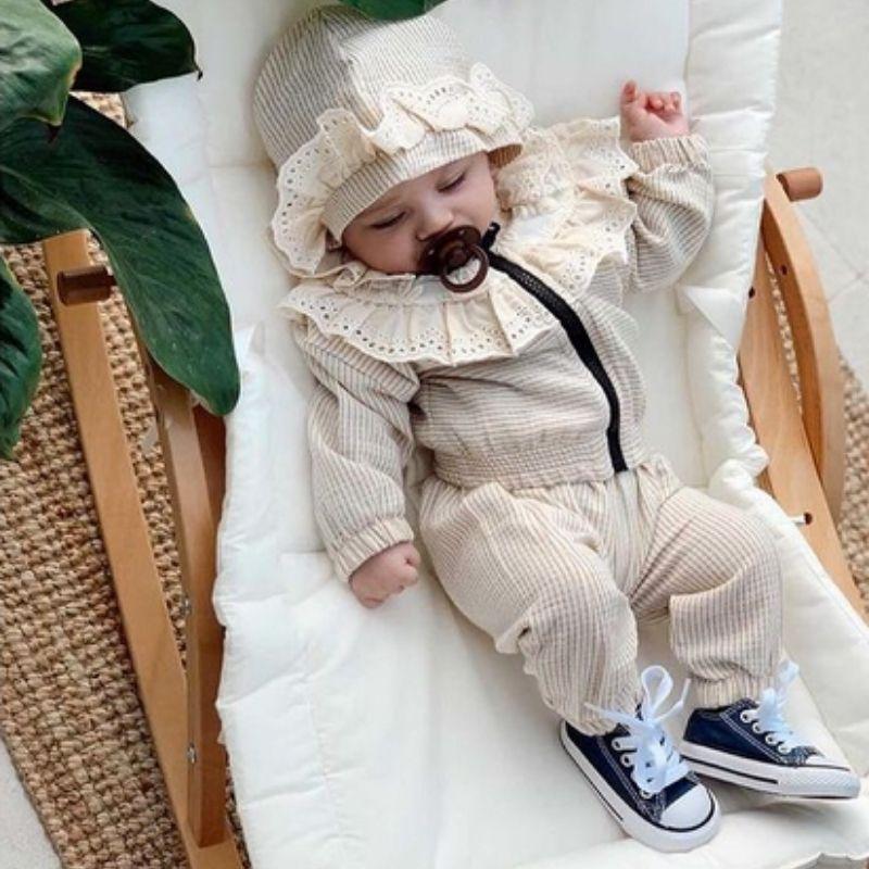 schommelstoel baby - babyrace